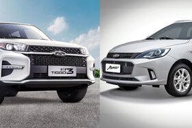 قدرت نمایی «مدیران خودرو» در سال گذشته با عرضه دو محصول جدید