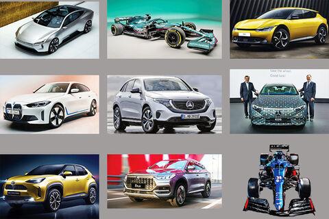 مهمترین اتفاقات خودرویی دو هفته گذشته