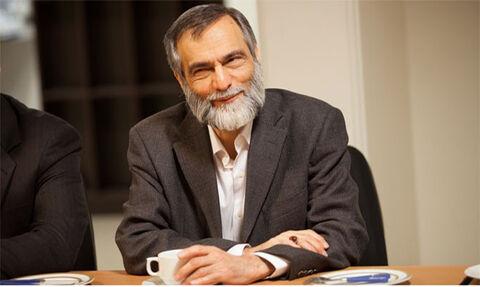 محمدحسین برخوردار، عضو اتاق بازرگانی ایران و رئیس اسبق مجمع عالی واردات