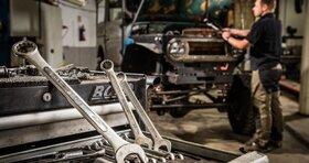 برای واردات قطعات خودروهای خارجی باید چاره اندیشی شود