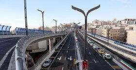 ادامه کشمکش ها بر سر هزینه اجرای پروژه «بزرگراه صدر»