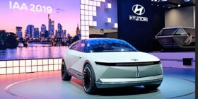 سیاست متفاوت گروه هیوندای برای تولید خودروهای برقی