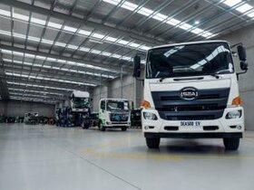 عرضه انبوه نخستین کامیون الکتریکی در استرالیا
