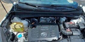 ویژگی های تنها موتور داخلی TGDI 1500 روی جدیدترین محصول کرمان موتور