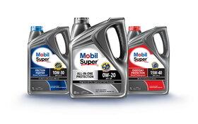 «اکسان موبیل» روغن موتورهای SP را با قیمت اقتصادی روانه بازار کرد