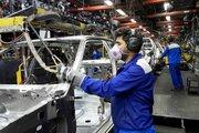 تولید ۱۰۸ هزار دستگاه خودرو در سال ۱۴۰۰