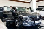 طرح جدید فروش فوری خودرو دیگنیتی ویژه اردیبهشت 1400