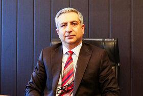 بزرگ ترین ظرفیت فروش اعتباری و لیزینگ در ایران را داریم