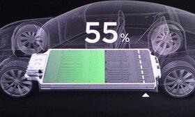 رقابت برای افزایش تولید ماده اصلی در باتری خودرو