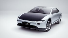 بریجستون نخستین خودرو خورشیدی بلندبُرد را می سازد