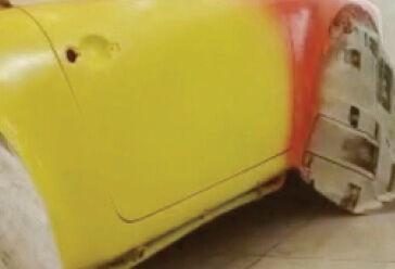 بالا گرفتن نگرانی ها در مورد وضعیت خودروهای تاریخی ایران
