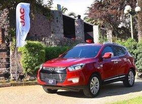 مشخصات کامل خودرو جک S5 جدید کرمان موتور اعلام شد