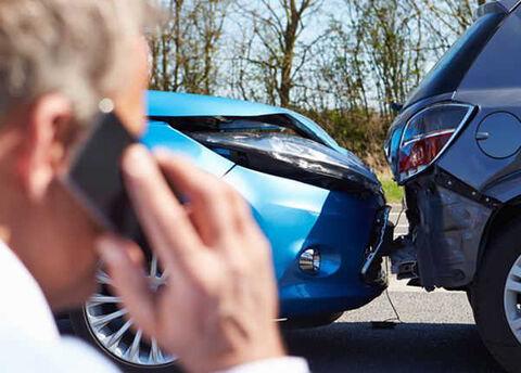حق بیمه شخص ثالث خودرو