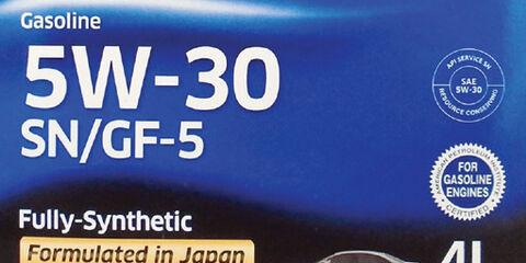 استاندارد GF-5