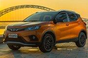 تولید یک کراس اوور جدید با نام DX3 در ایران آغاز شد