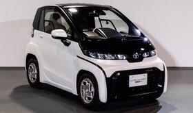سرمایهگذاری تویوتا در صنعت باتری و عرضه 70 مدل خودرو برقی