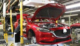 پایین آوردن نقطه سربهسر؛ راهبرد خودروسازان ژاپنی در مواجهه با بحران