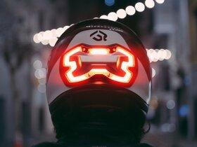 عدم استفاده از کلاه ایمنی و ضربه به سر؛ مهمترین عامل مرگ موتورسوارها