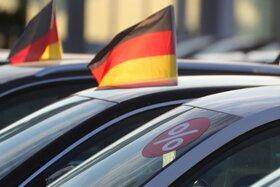 وضعیت بازار خودروی آلمان در پایان ماه چهارم ۲۰۲۱