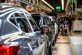 خودروسازان چینی و گسترده تر شدن ابعاد بحران کمبود چیپ های نیمه هادی