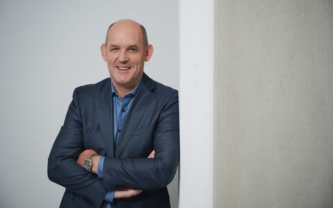 مایکل کول نخستین مدیر غیرکرهای هیوندای در اروپا