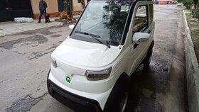بولیوی به صادرکننده خودروهای برقی تبدیل میشود