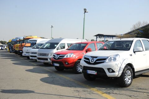 ایران خودرو دیزل