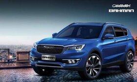 مشخصات رسمی خودرو فیدلیتی شرکت بهمن موتور اعلام شد