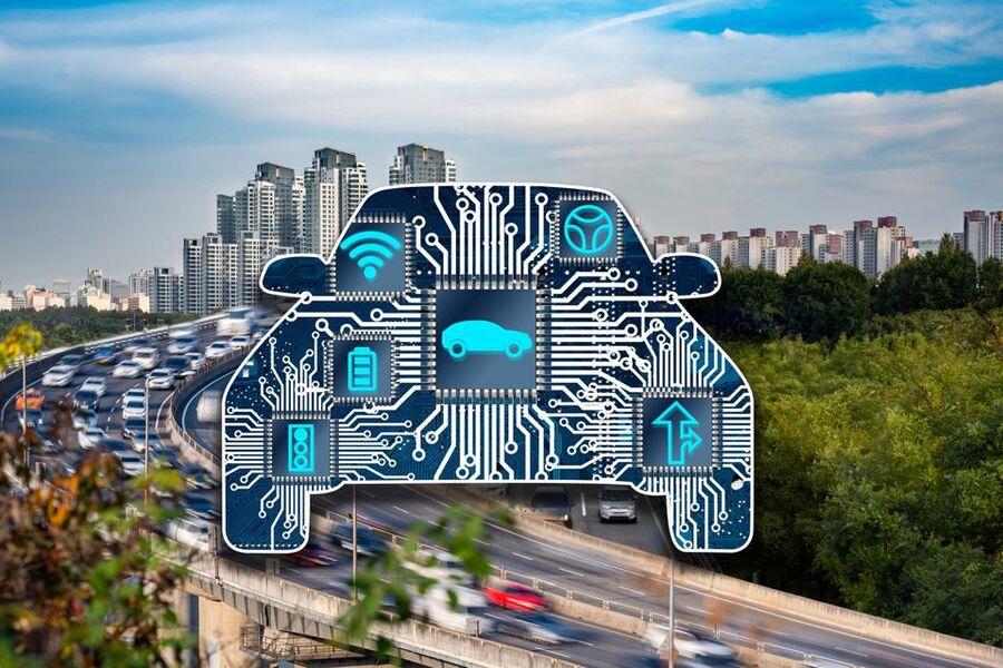 سایه بحران کمبود میکرچیپ ها تا سال 2023 بر سر صنعت خودروسازی خواهد بود