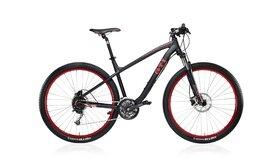 با 850 دلار، دوچرخه فولکسواگن GTI بخرید