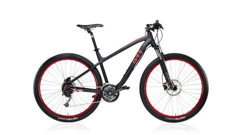 دوچرخه فولکسواگن GTI