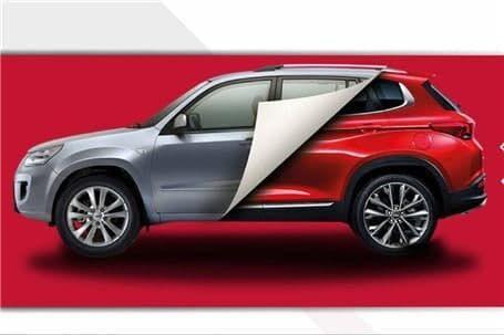 طرح جایگزینی محصولات مدیران خودرو