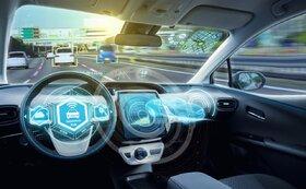 خودروهای خودران چگونه آینده شهرها را تغییر خواهند داد؟