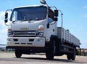 اعلام لیست قیمت جدید کامیونت و ون شرکت جک در ایران