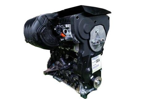 موتور ارتقا یافته +TU5