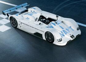 بامو V12 LMR؛ پرافتخارترین قهرمان آلمانی