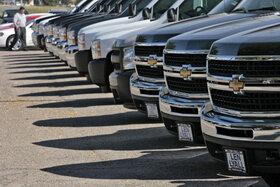 سن متوسط خودروها رکورد زد