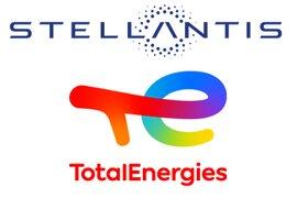 «توتال انرژی» همکاری خود با استالنتیس را تمدید کرد