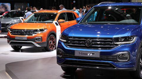 بازار خودروی اروپا