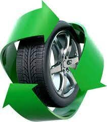 تلاش استرالیا برای بازیافت تایر به روش سبز