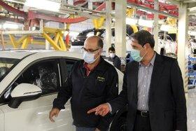 عضو کمیسیون صنایع: «بهمنموتور» در تولید خودروهای برقی پیشقدم شود