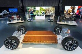 شوک GM به صنعت خودروهای برقی