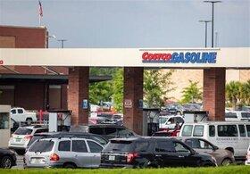 قیمت بنزین در آمریکا باز هم افزایش یافت