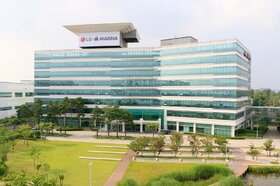 امضای توافقنامه سرمایه گذاری مشترک بین الجی و Magna در زمینه تولید پیشرانه های الکتریکی