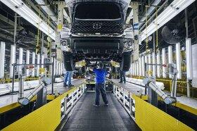 بحران میکروچیپ ها مشخص می کند در آینده چه خودروسازانی باقی خواهند ماند!