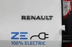 قرارداد 5 ساله رنو برای تامین لیتیوم مورد نیاز باتری