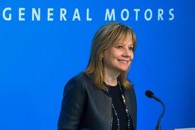 پیشروی جنرال موتورز به سوی آینده الکتریکی علیرغم موانع