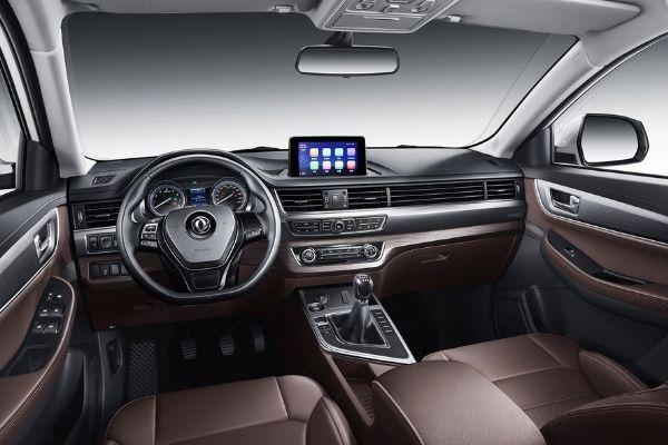 بررسی محصولات خودروسازی فردا، فردا 511 و SX5