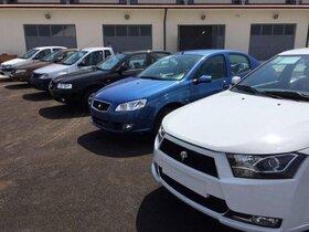 خودروسازان به مدت 4 روز تعطیل شدند