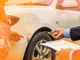 اجاره خودرو برای سفری راحت تر و کم هزینه تر!